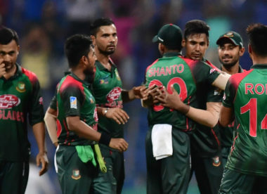 'Like a magician', Mustafizur Rahman does the trick for Bangladesh