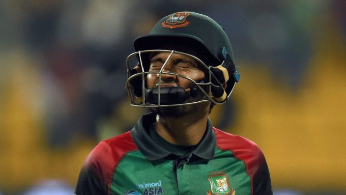 'After winning, I am not hurting anymore' – Mushfiqur Rahim