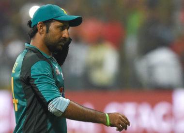'Poor in every aspect of the game' – Sarfraz Ahmed after Pakistan's Asia Cup exit