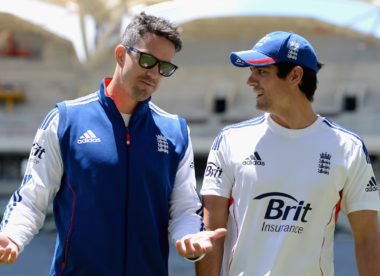 I haven't spoken to KP since sacking – Cook