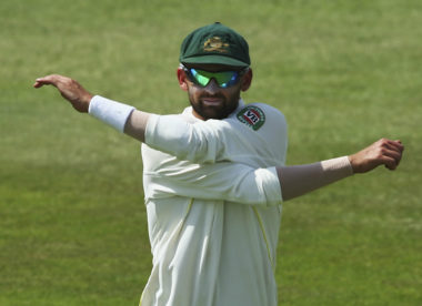 'I am a different bowler from four years ago' – Nathan Lyon