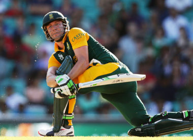 Quiz: Test your knowledge of AB de Villiers' career