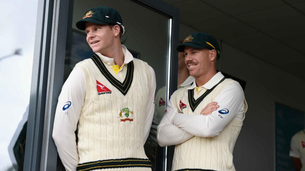 Steve Smith and David Warner will return to bolster Australia