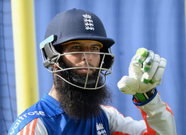 Moeen didn't want 'Osama' matter escalated, says Bayliss