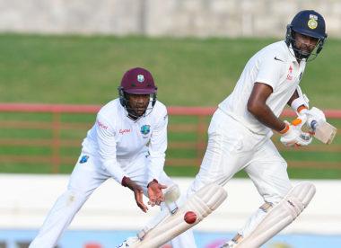 India v West Indies 2018 fixtures