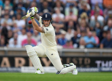 Analysis: Why Ben Stokes should be England's Test No.3