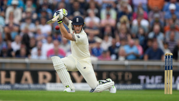 Why Ben Stokes should be England's Test No.3