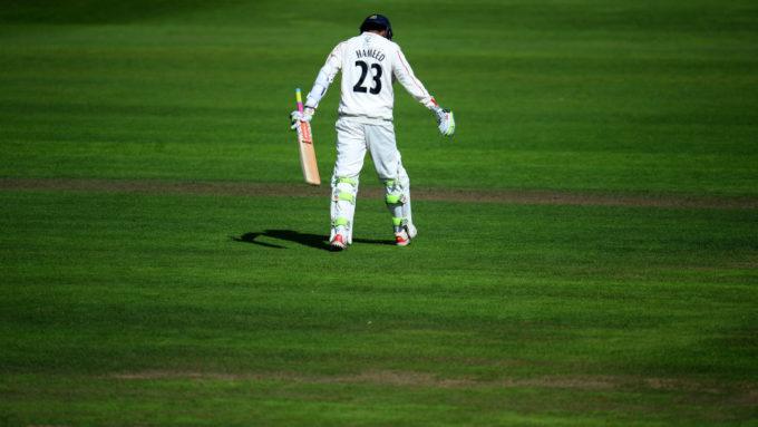 'We gave him more opportunity than he deserved' – Allott on Hameed dilemma