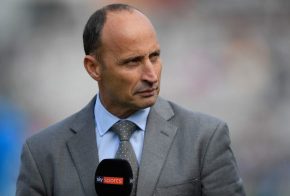 Nasser Hussain backs Denly, Stone for Test selection