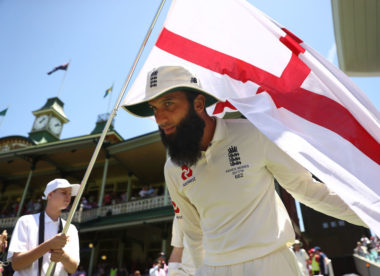 'No room for that in life or sport' – Moeen Ali on 'Osama' claim and sledging