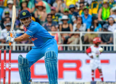 'Tone down your expectations, Dhoni is no longer a world-beater' – Manjrekar