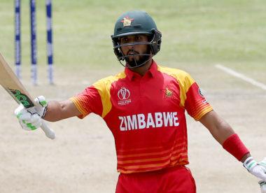Truce called, Sikandar Raza returns to Zimbabwe squad