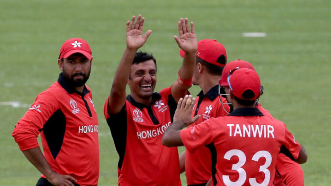All Asia Cup matches given ODI status