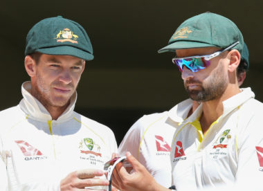 Australians turn to Indian wrist-spin duo to counter Yasir-Shadab threat