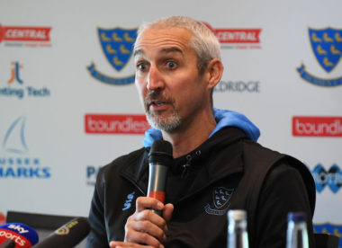 The Wisden Cricket Podcast: Jason Gillespie