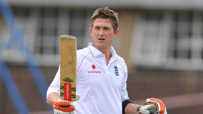 'Batting in all positions helped my selection' – Joe Denly