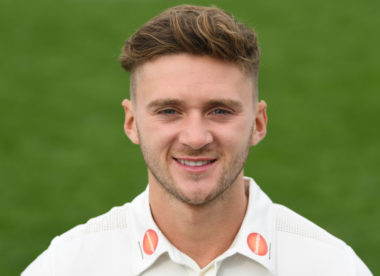 Joe Clarke leaves Worcestershire for Nottinghamshire