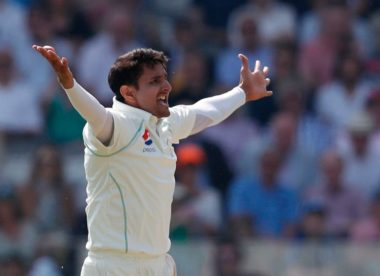 Leicestershire sign Mohammad Abbas as overseas player for 2019