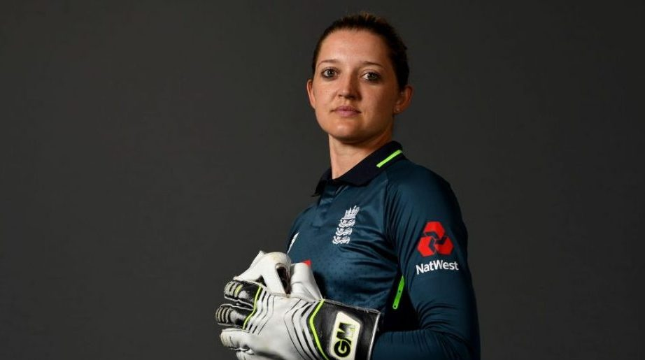 Sarah Taylor announces retirement from international cricket
