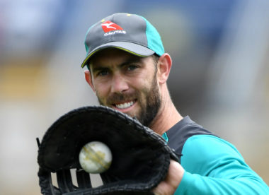 No room for Glenn Maxwell in revamped Australia Test squad