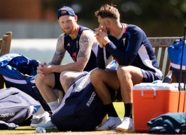 ECB charge Ben Stokes and Alex Hales for bringing the game into disrepute