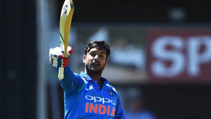 Mayank Agarwal replaces Shikhar Dhawan for West Indies ODIs