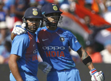 Virat Kohli rested, Rohit Sharma to lead India in Asia Cup