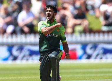 Kohli's absence an advantage for Pakistan, feels Hasan Ali