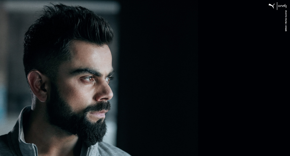 Exclusive Interview India Captain Virat Kohli Wisden