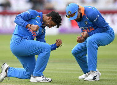 'You need patience in red-ball cricket, so the shift was challenging' – Kuldeep Yadav