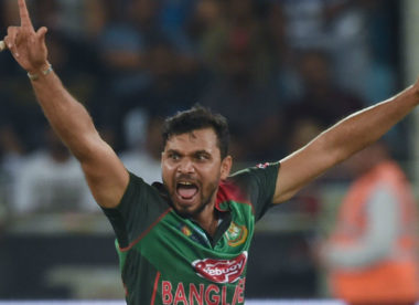 'The team can be proud, but we have to move forward' – Mashrafe Mortaza