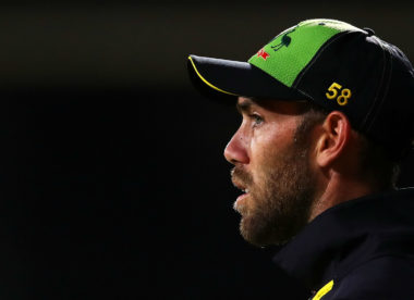 Glenn Maxwell reveals mixed messages leading up to omission