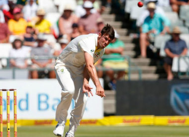 Fit-again Mitchell Marsh ready to bowl 'full-tooth'