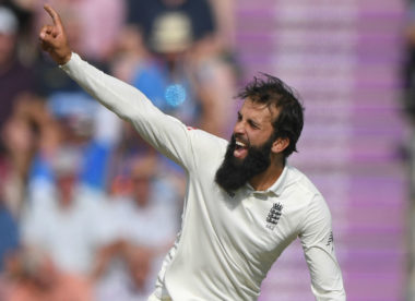 Moeen Ali a 'stronger character' after winter failures in Australia & New Zealand