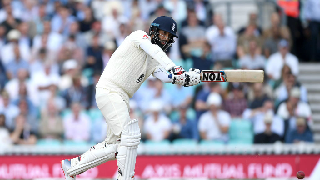 Moeen Ali said the Aussies were fine individually, but exhibited rudeness as a team