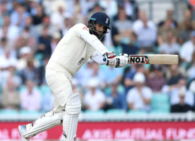 'One of the best bowling attacks I've faced' – Moeen Ali
