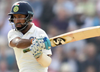 Cheteshwar Pujara backs Indian batsmen to come good on 'slow' pitch