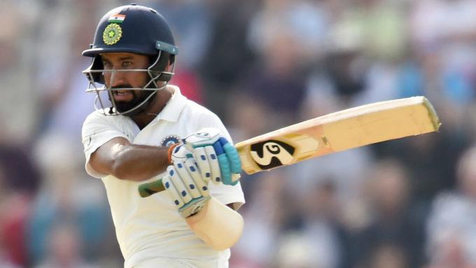 Cheteshwar Pujara backs Indian batsmen to come good on 'slow' pitch