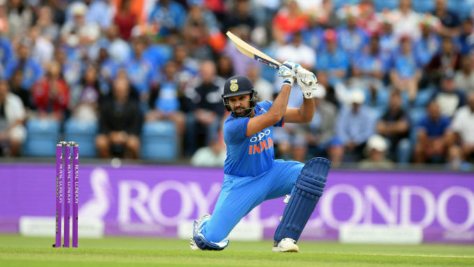 Nervous but excited, Rohit Sharma ready for captaincy challenge