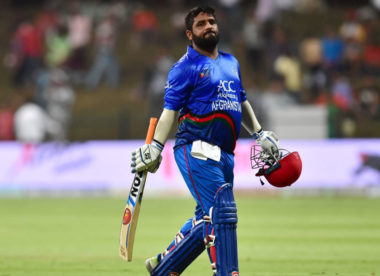 Mohammad Shahzad reports spot-fixing approach
