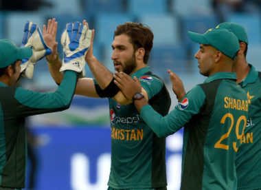 Usman Shinwari turns focus to India after starring against Hong Kong