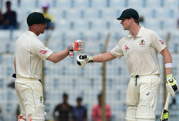 Steve Smith, David Warner impress in NSW Premier Cricket competition