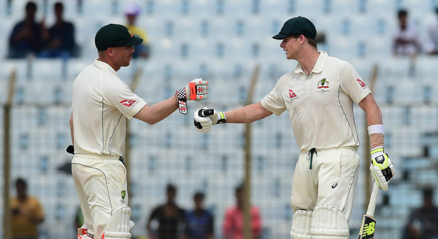 Steve Smith, David Warner impress in NSW Premier Cricket competition