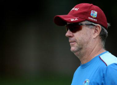 Stuart Law resigns as West Indies head coach