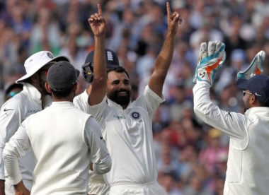 Is this India's best ever pace attack? Bowling coach Arun has his say