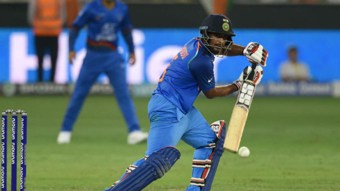 In Ambati Rayudu, Virat Kohli sees the right man to solve India's No.4 woes