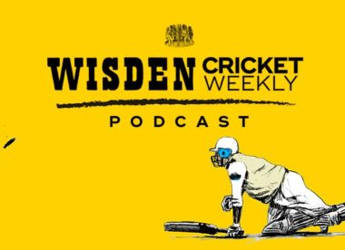 WCW Podcast: Graeme Swann on what went wrong for England