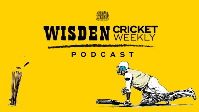 WCW Podcast: Blockbuster Ashes Preview with Glenn McGrath and Tim Murtagh