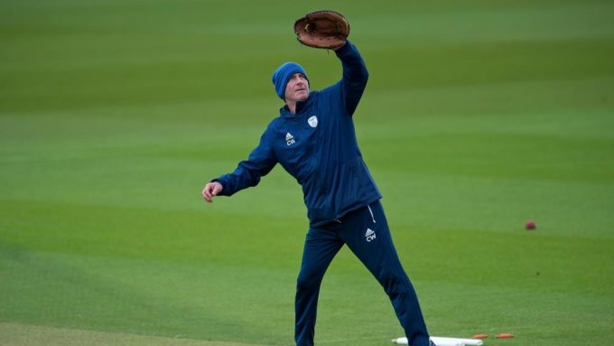 Craig White steps down as Hampshire coach