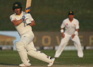 Listen Live! Pakistan v Australia, 2nd Test commentary